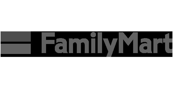 FamilyMart-bw